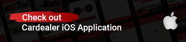 Car Dealer Native Android Application - Java - 4