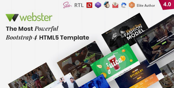 SEOhub - SEO, Marketing, Social Media, Multipurpose HTML5 Template - 3