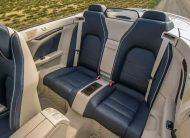 2016 Mercedes-Benz E 63 AMG S 4MATIC